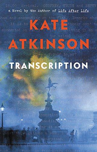 Book Cover: Transcription: A Novel