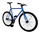 Clearance Fixed Gear Fixie Bike Single Speed Road Bike