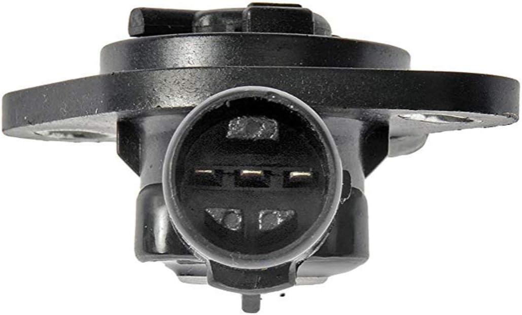 BAIXINDE TPS Throttle Position Sensor JT4LF For NISSAN 03-08 Kawasaki Vulcan 1600 Throttle Body Bodies 16182-0001