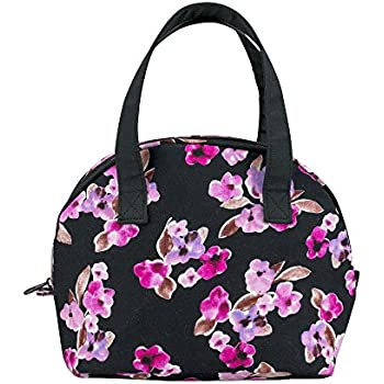 Amazon Com Ellen Tracy Insulated Lunch Tote Heat Sealed