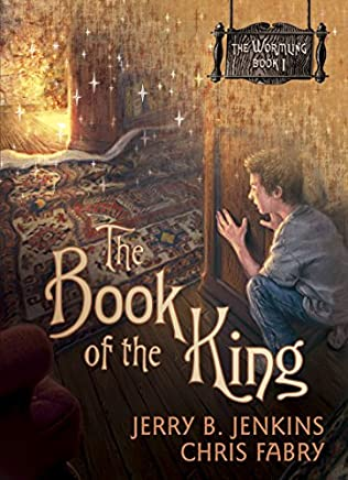 book cover of The Book of the King
