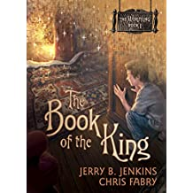 The Book of the King (The Wormling 1)