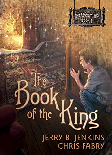 The Book of the King (The Wormling 1) ()