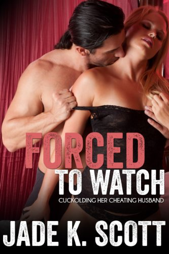 Forced To Watch Cuckolding Her Cheating Husband Cuckold Husbands