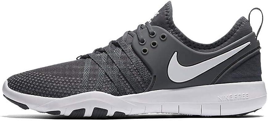 TR 7 Training Shoes-Dark Grey