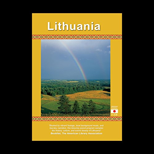 Lithuania - The Country Film