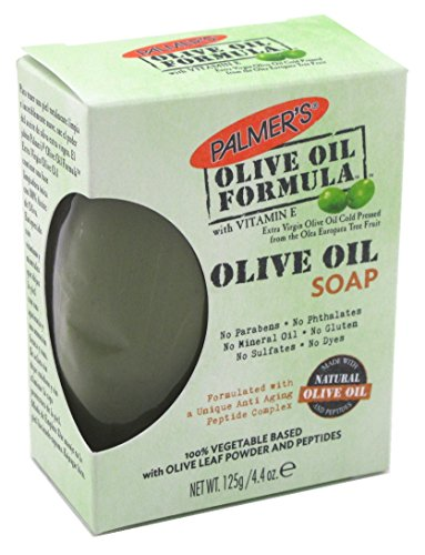 Palmers Organic Therapy Olive Butter With Vit E Soap 4.4oz