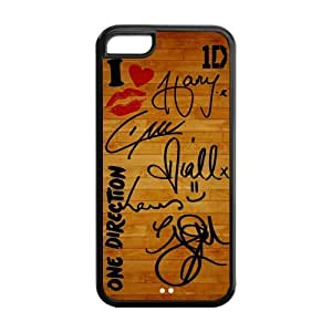 MMZ DIY PHONE CASECustomize One Direction Zayn Malik Liam Payn Niall Horan Louis Tomlinson Harry Styles Case for iphone5C JN5C-1463