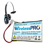 Wireless Pro Premium Replacement Rechargeable