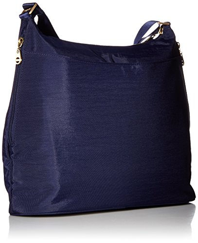 Hardware Baggalini Navy with Bag Helsinki Gold RqrqIfn7