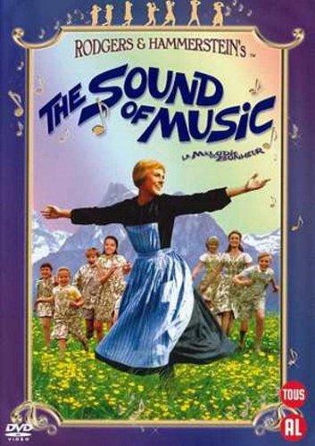 Sound Of Music [Region 2]