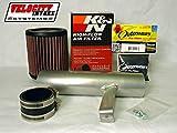 Malone Motorsports VelI-H400-2 Honda 400ex 400X Velocity Intake System with K&N Filter