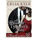 The Werewolf Tycoon's Baby (Howls Romance)