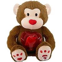 LED Message Monkey