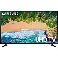 "Samsung UN65NU6900FXZA 65"" 4K Ultra HDR Smart LED TV"