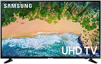 Samsung UN43NU6900 NU6900 Series 43