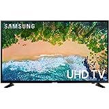 "Samsung Electronics 4K Smart LED TV (2018), 43"" (UN43NU6900FXZA)"