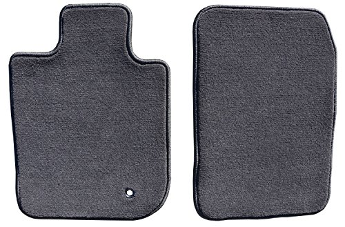 GGBAILEY D4018A-S1B-RD-IS Custom Fit Car Mats for 2002 2003 2004 Acura EL Red Oriental Driver Passenger /& Rear Floor