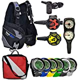 Divers Supply Scuba Package Special of The Month