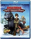 Dreamworks Dragons: Night Fury [Blu-ray]