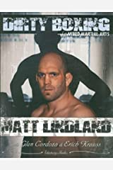 Dirty Boxing for Mixed Martial Arts: From Wrestling to Mixed Martial Arts Paperback