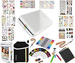 Image of the product Polaroid ZIP Mobile that is listed on the catalogue brand of Polaroid.