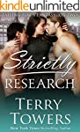 Strictly Research (Bad Boy Menage MFM...