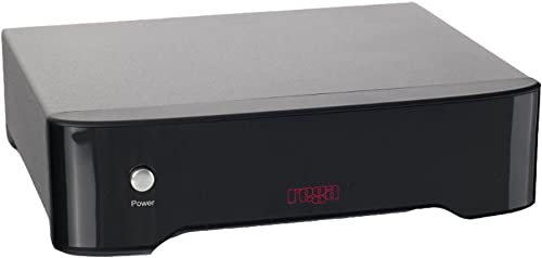 Rega Fono MM MK III Moving Magnet Phono Pre-Amp – Black