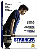 DVD : Stronger (2017)