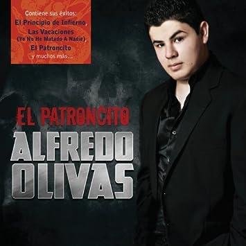 El Patroncito Alfredo Olivas Amazonde Musik