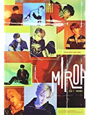 Cle 1: Miroh (Mini Album)