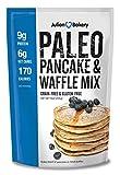 #7: Paleo Pancake & Waffle Mix (Low Carb & Gluten Free)