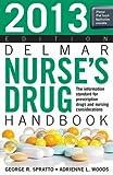 Image de 2013 Delmar Nurse's Drug Handbook