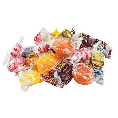 Sugar Free Nostalic Candy Refill by Mrs. Kimball's Candy ()