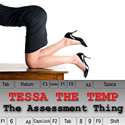 Tessa the Temp: The Appraisal Thing