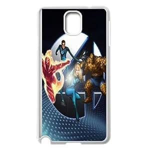 Generic Case Fantastic Four For Samsung Galaxy Note 3 N7200 G7Y9027925