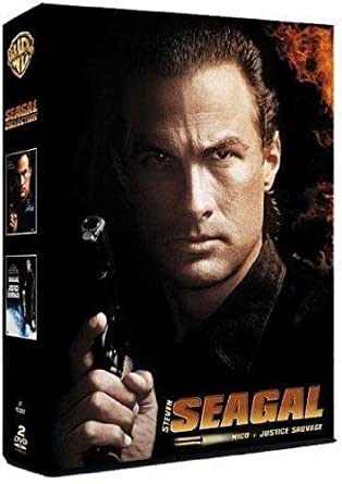 justice sauvage steven seagal