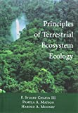 img - for Principles of Terrestrial Ecosystem Ecology book / textbook / text book