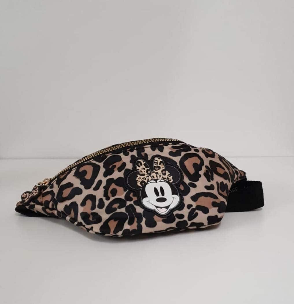 Waist Packs Luggage Disney Women Fanny Pack Ladies Animal Print ...