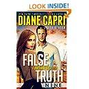 False Truth 9: A Jordan Fox Mystery Serial