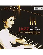 Jazz for Christmas/ Jazz pour Noel