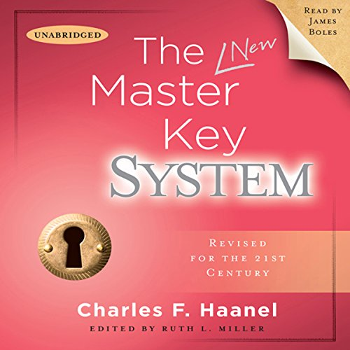 The Master Key System: Revised for the 21st Century ()