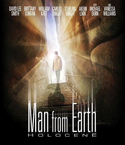 Man From Earth, The: Holocene [Blu-ray]