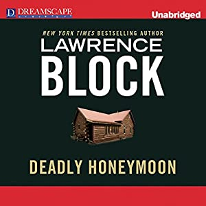 Deadly Honeymoon Audiobook