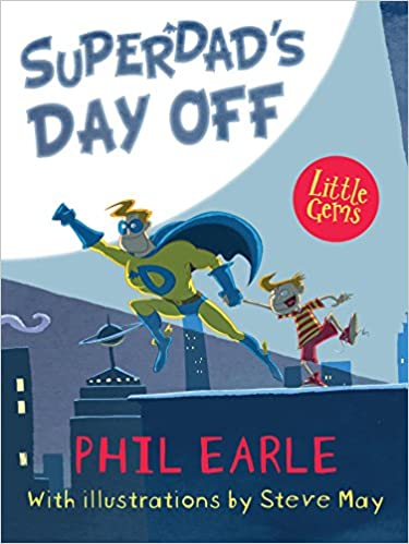 Book Superdad'S Day off