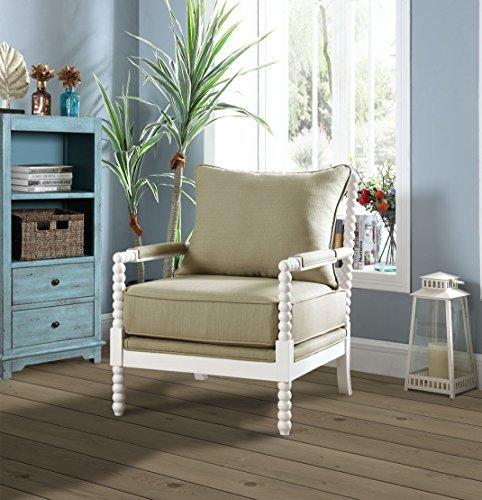 Coaster 903825-CO Accent Chair [並行輸入品]   B07N4NJ12V
