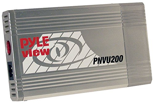 PYLE PNVU200 Compact Power Inverter