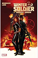 Winter Soldier Vol. 2: Broken Arrow (Winter Soldier Collection) Kindle Edition