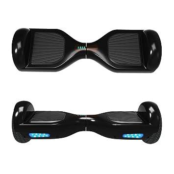 Amazon.com: VEEKO V-110-BK V110 Ul 2272 Hoverboard ...