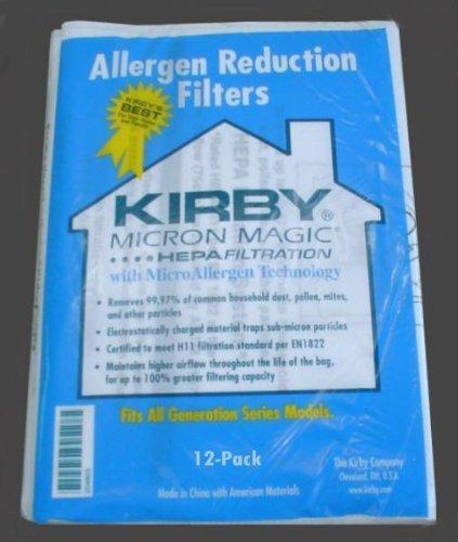 kirby 204803 - 5